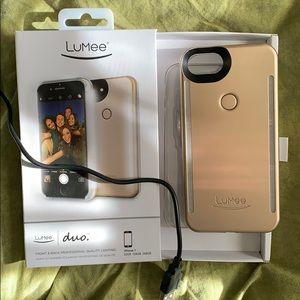 LuMee Case iPhone 7